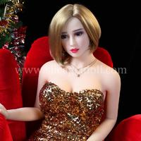5.4ft Realistic Male Sex Doll with Inviting Vagina And Anal TPE Love Doll For Adult Male Full Size Sex Doll
