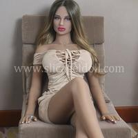 5.1ft Fucking Silicone Sex Dolls For Adult Silicone Sex Dolls With Metal Skeleton For Man Masturbator